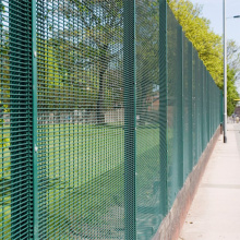 358 high security fences