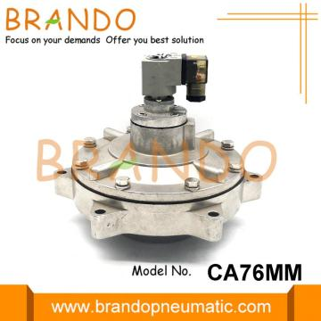 CA76MM Pulse Jet Diaphragm Valve
