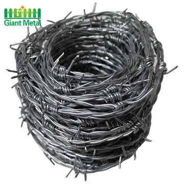 barbed wire roller