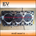 ISUZU 3AD1 head cylinder gasket overhaul rebuild kit