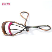 Best Quality for Mini Eyelash Curler Copper Plating Hot sale Beauty Eyelash Curler export to Russian Federation Manufacturers