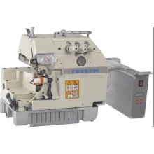 Direct Drive Overlock Sewing Machine for Work Glove