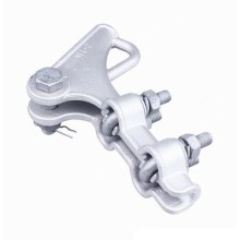 OEM/ODM for  NLL Series Bolt Type Aluminium Alloy Strain Clamp supply to Paraguay Exporter