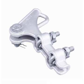 NLL Series Bolt Type Aluminium Alloy Strain Clamp