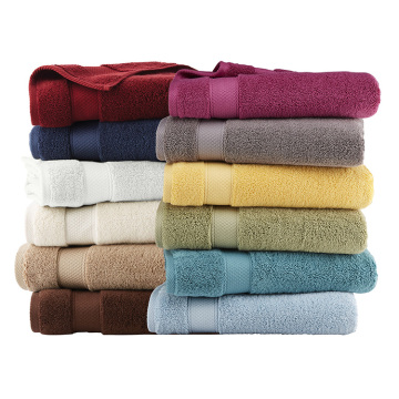 wholesale cotton hand towels