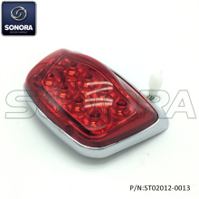 ZNEN  ZN50QT-30A Riva Tail light  (P/N:ST02012-0013) Top Quality