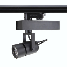 45 Watt LED Track Lighting with 9-70°