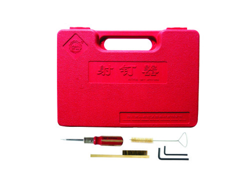 Ns301t Semi Automatic Powder Actuated Fastening Tool Direct Fastening Tool 2