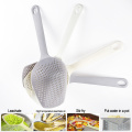 slotted spoon kitchen scoop strainer colander