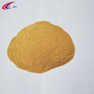 high purity of water reducer