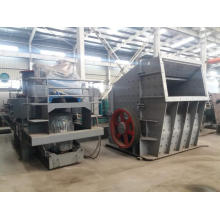 Wholesale Discount for China Impact Crusher,Gravel Impact Crusher,Small Impact Crusher,Stone Impact Crusher Supplier Metal Ore Impact Crusher with Changable Liners export to Botswana Factory