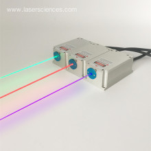 UV Visible Infrared Laser for Raman Spectroscopy