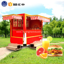 new food vending trucks for sale