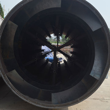 Wood Sawdust Rotary Dryer for Sale