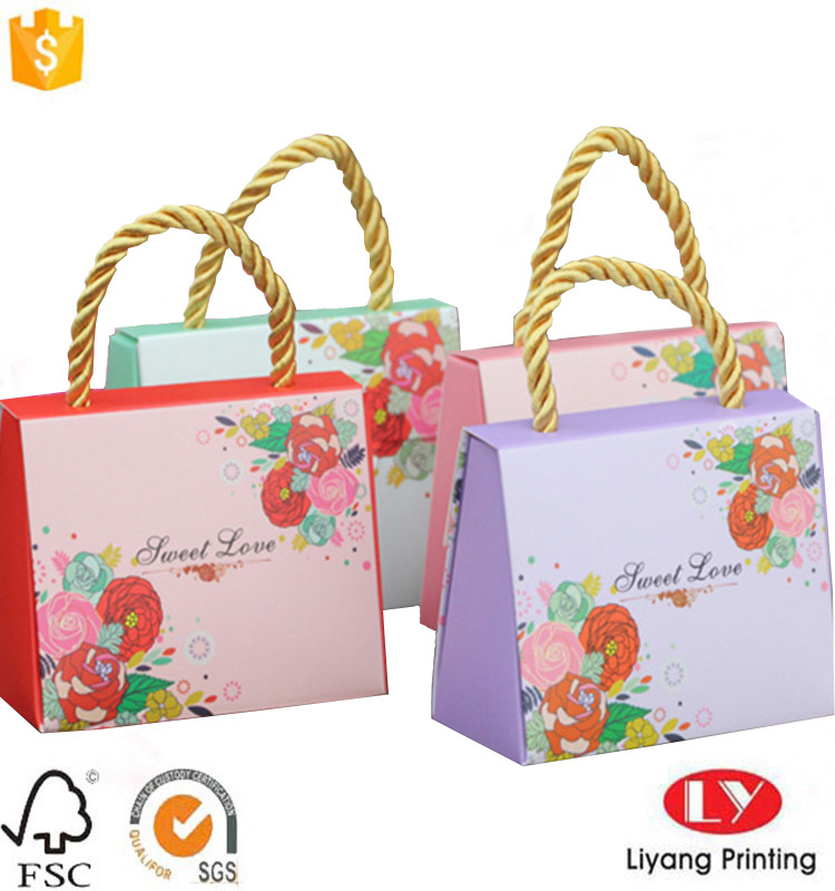 candy gift bag