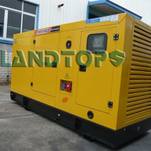 Good Quality for Cummins Power Generation Cummins Engine 500kva Diesel Genset Quiet Generator Price export to United States Factory