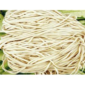 raw noodles