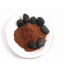 spices black garlic powder