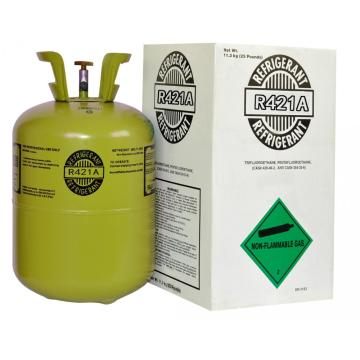 best sell refrigerant gas r421a
