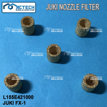 Filter for Juki FX-1 SMT machine