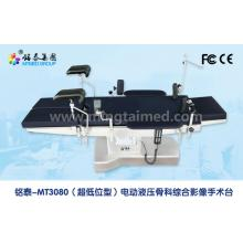 Hot sale for Orthopedics Comprehensive Surgery Table Hospital orthopedic operating table supply to East Timor Importers