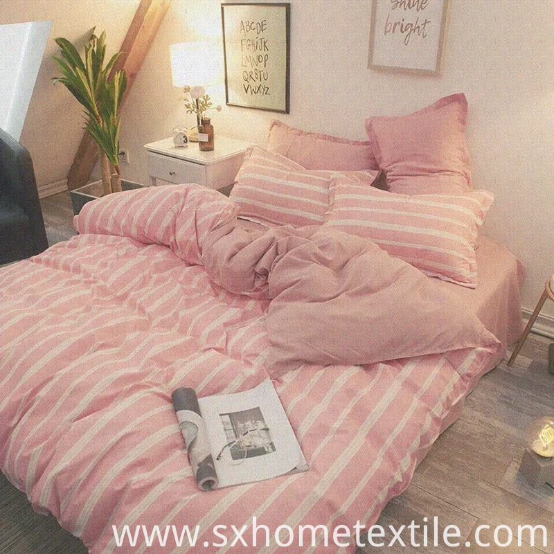 Bedding Set 3PCS