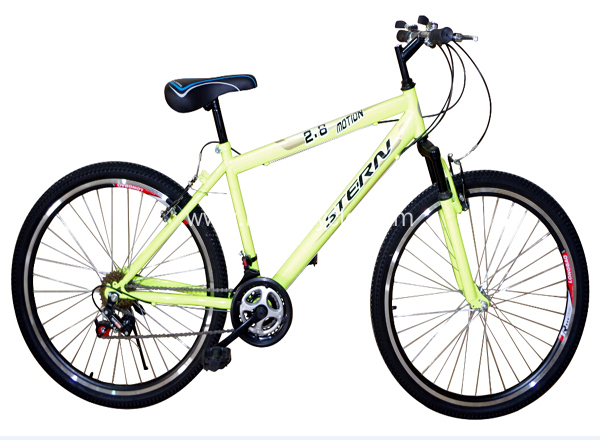 Colorful 26 Inch MTB Mountain Bike Bicycle