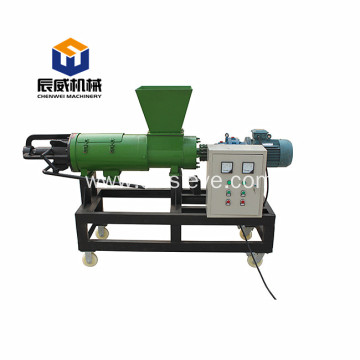 hot selling pig manure solid-liquid separator