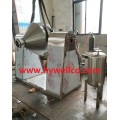 Double Tapered Swivelling Vacuum Drier