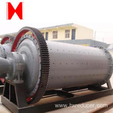 Large cylindrical gear reducers