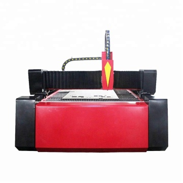 Professional Supply CNC Laser Cutting Machine