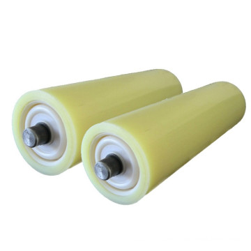 Best Quality for Hdpe Pipe Roller HDPE Polyethylene Conveyor Roller export to Malta Supplier