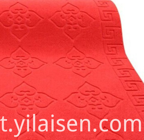 Polyester Embossed Mat 065