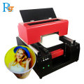 Shenzhen Refincolor food printing coffee machine