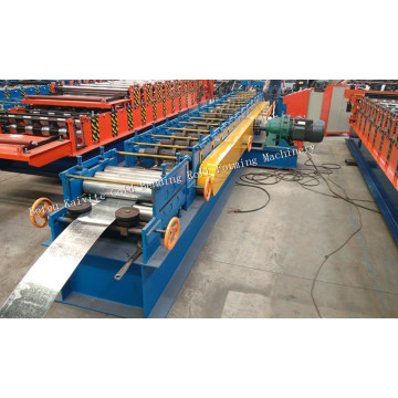 Automatic Steel C Purlin Roll Forming Machine