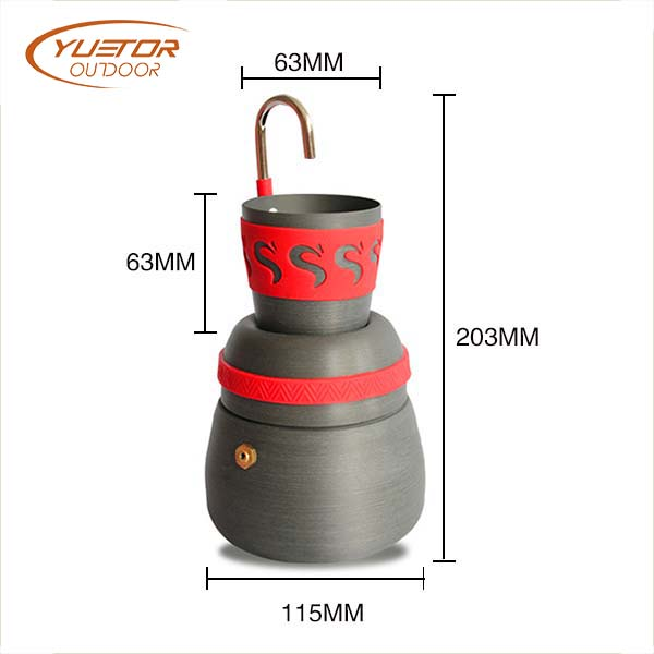 Coffee Maker for Camping
