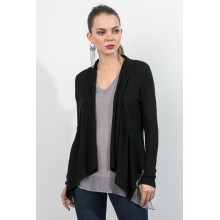 Bottom price for Handmade Cashmere Cardigan Long Sleeve Sweater Cardigan supply to Mauritania Factory
