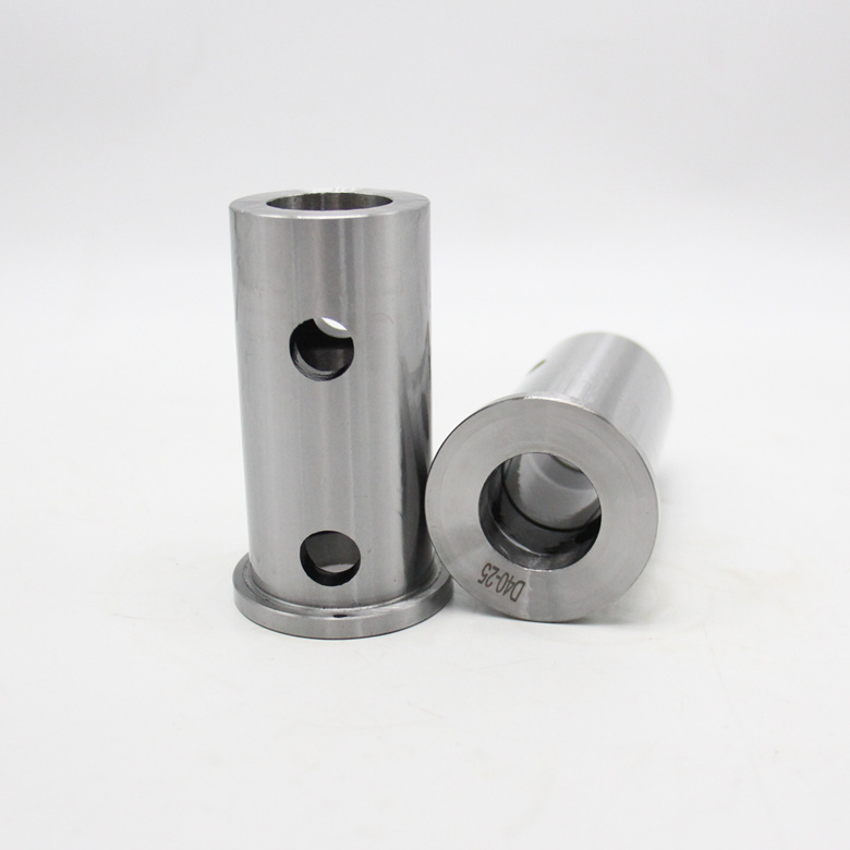 D40 Tool Holder Sleeves
