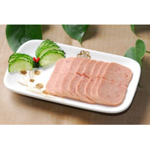 Factory Cheap price for Halal Canned Luncheon Meat canned beef luncheon meat of Yoli brand export to Russian Federation Factories