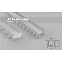 LED Aluminium Profile MXRSA005