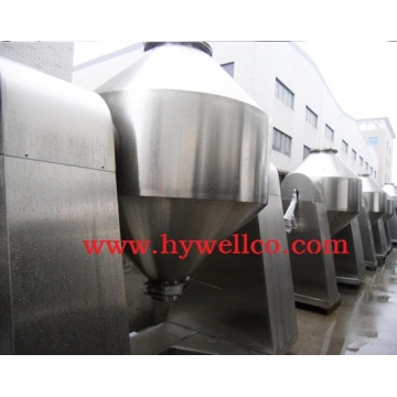 Low Temperature Chemical Vacuum Dryer
