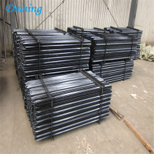 China OEM for Y Post Studded Metal T Post supply to Saudi Arabia Manufacturers