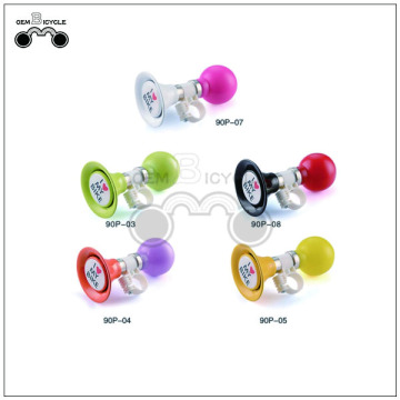 Colorful bicycle air horn for sale
