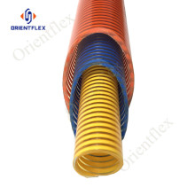 1.5 pvc discharge high pressure intake hose