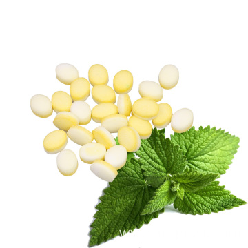 Hot sell variety flavors stevia mint