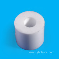 120mm Diameter Extruded Hard PTFE Hollow Bar
