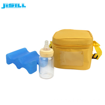 cooling contoured insulated beer chiller cooler ice pack