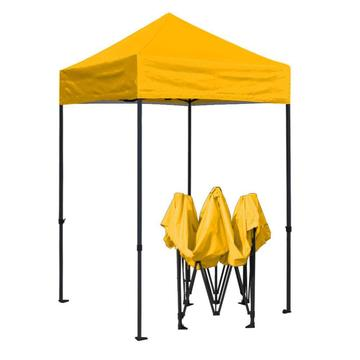 Outdoor portable 2.5 x 2.5 waterproof gazebo sale