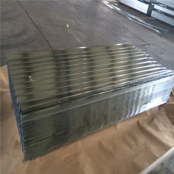 low price corrugated galvanized steel roofing sheets