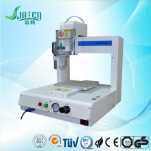 China Gold Supplier for Soldering Oven Machine Top Intelligent Automatic Glue dispenser machine supply to France Suppliers